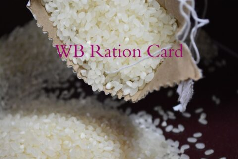 WB Ration Card